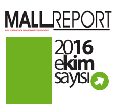 Mall Report Ekim 2016