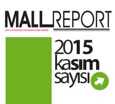 Mall Report Kasım