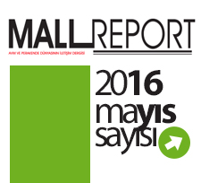 Mall Report Mayıs 2016