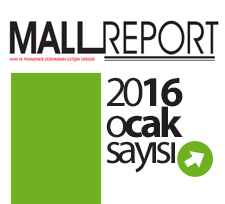 Mall Report Ocak 2016