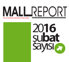 Mall Report Şubat 2016