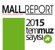 Mall Report Temmuz